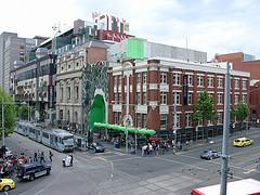 RMIT City Campus