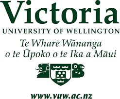 Victoria University Wellington Logo